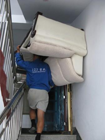 青州居民搬家、青州居民搬家服务电话【好日子】