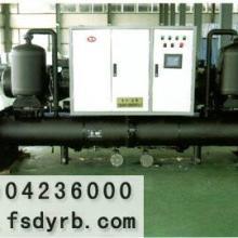 铁岭水源热泵安装
