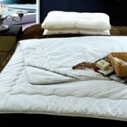 托玛琳空调被绗缝工艺超值保健寝具图片