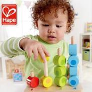 Hape玩具数字堆堆乐图片