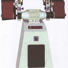 厂家直销供应MM2115A卧式双头海绵轮磨光机批发