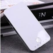 聚合物手机移动电源苹果4s造型图片