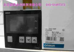 北京现货原装欧姆龙温控器E5CS-R1KJU-W/E5CZ-Q2MT