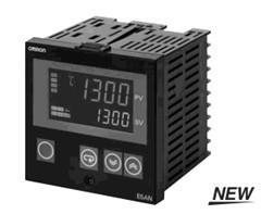 北京供应欧姆龙模拟量输入型电子温控器E5AN-C303T-FLK-N