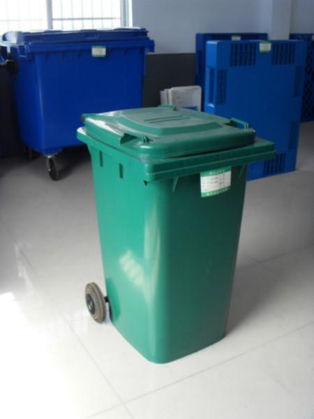 供应日照市环卫垃圾桶供应商