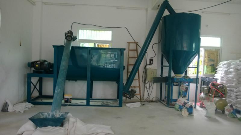 广东惠州腻子粉搅拌机