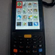 供应福科安卓版移动开单PDA数据采集进销存管理软件设备批发