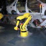 供应金华工业机器人进口关税是多少