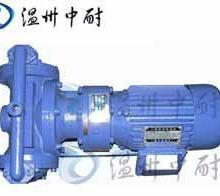 供应DBY型电动隔膜泵,铸铁隔膜泵,防爆隔膜泵图片