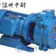 SK型直联式水环真空泵图片