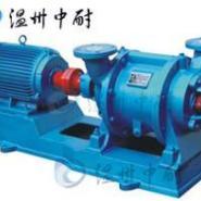 SZ型水环式真空泵图片