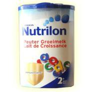 Nutrilon牛栏奶粉图片