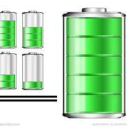 镉镍电池厂家图片