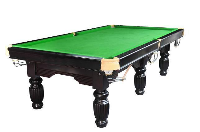 供应美式桌球台尺寸英式桌球台尺寸