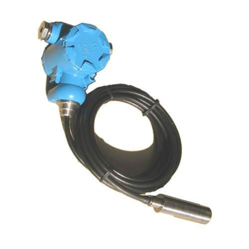 供应HJ系列投入式液位变送器,哪里投入式液位变送器好