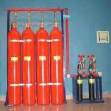 供应惰性气体灭火剂3C消防认证代理、产品型式检验代理