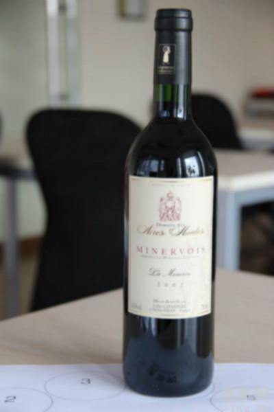 干红葡萄酒图片/干红葡萄酒样板图 (1)