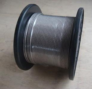 1mm无磁不锈钢丝绳悦顺低价热卖图片