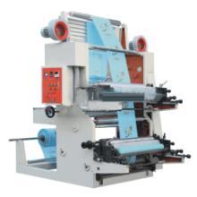 厂家供应两色食品纸凸版印刷机 糖果纸凸版印刷机