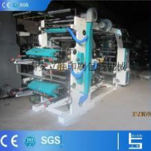 厂家直销道林纸印刷机 轻涂纸凸版印刷机