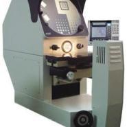 卧式测量投影仪图片