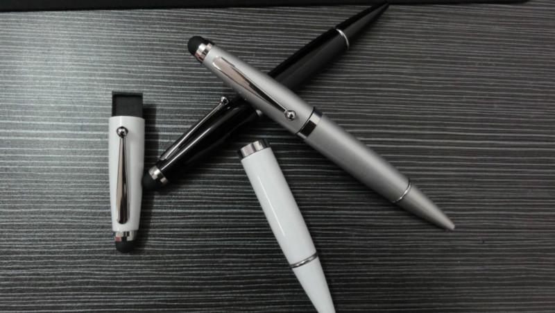 新款触控笔,U盘笔,书写功能