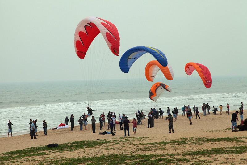 动力滑翔伞价格_动力滑翔伞结构图