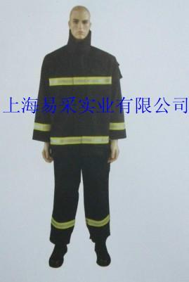 供应消防灭火防护服_用途、型号、范围、图片