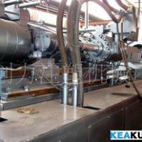 韩国二手塑料机械进口清关流程