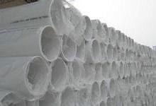 供应PVC排水管材管件PE管材批发