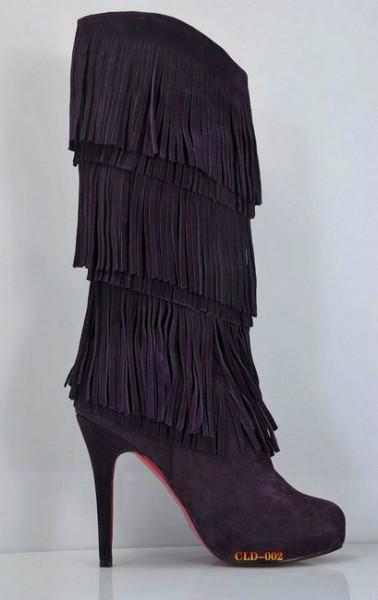 供应外潮鞋欧洲站2013新款铆钉单鞋