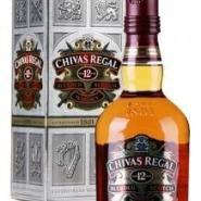 苏格兰威士忌洋酒批发芝华士12图片