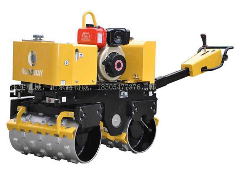 供应沟槽压实机RWYL102
