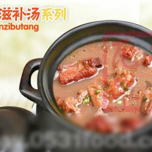 山东特色营养快餐加盟图片