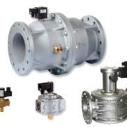 EVPF/NCMADAS马达斯燃气电磁阀图片