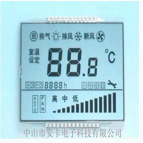 LCD液晶屏图片/LCD液晶屏样板图 (3)