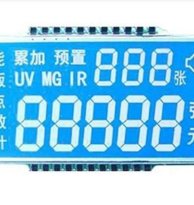 LCD液晶屏图片/LCD液晶屏样板图 (1)
