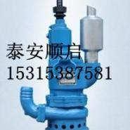 QYW25-45风动潜水泵叶片式潜水泵图片