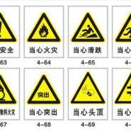 消防警示标志牌图片