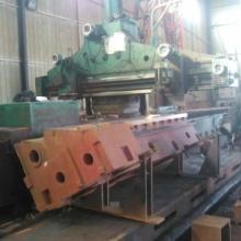 供应超长车床导轨磨加工托板人工配研/配套三台8米导轨磨床加工批发