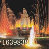 施工生产园林小品的音乐程控喷泉摆动跑动喷泉光亮游乐