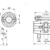 联轴器属于机械通用零部件