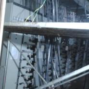 上海二手配电柜回收中心图片
