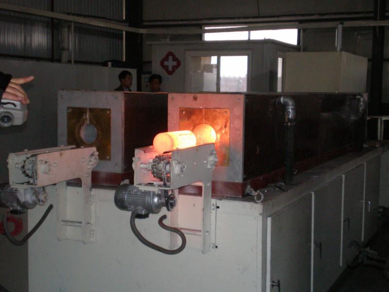 供应铸造设备回收热处理设备回收