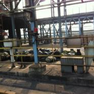 上海松江区整厂拆除回收公司图片