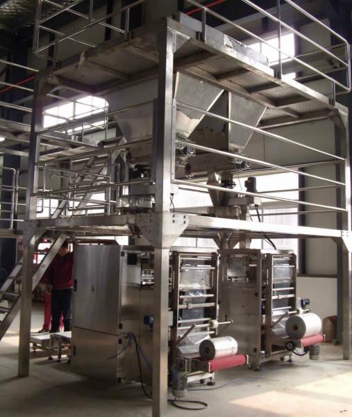 供应专业收购饲料厂设备回收