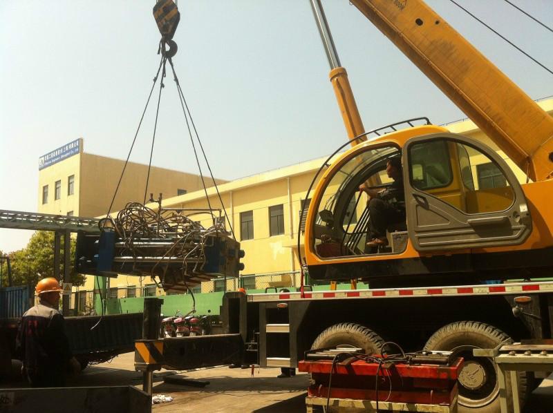 供应专业回收二手组合机床