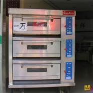 上海专业高价回收万能烤箱图片