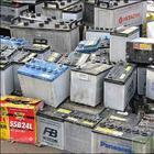 上海废旧电瓶回收图片