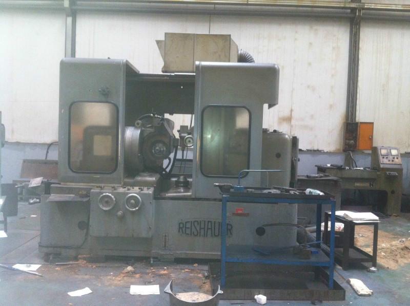 供应上门收购上海插齿机回收
